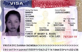 us visa number